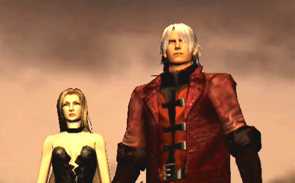 Devil May Cry 1 : l'inoubliable  M1-45